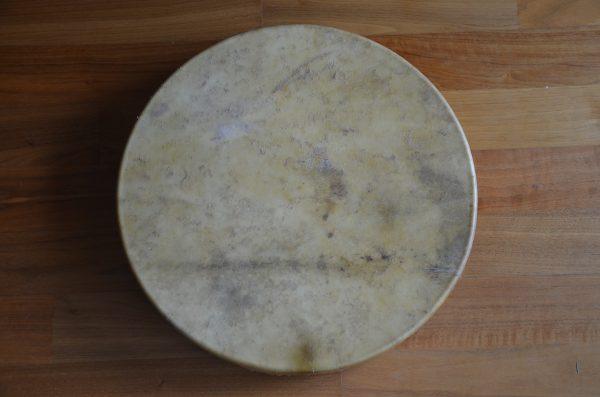 Rahmentrommel nach schamanischer Tradition 50 cm Durchmesse