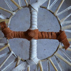 Drum oder Schamanentrommen für Erdverbundenheit und healing