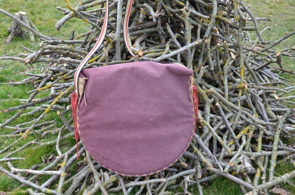 Tasche für Trommel 55 cm