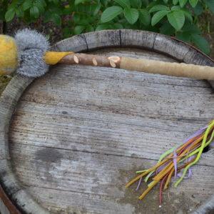 Klöppel für Drum