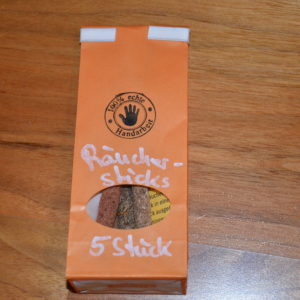 Räuchersticks