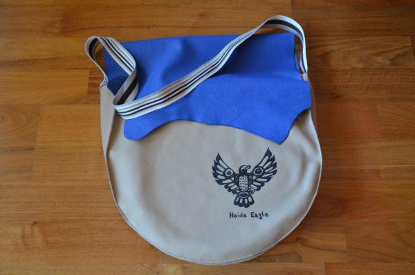 Tasche für Trommel