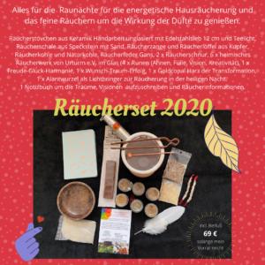 Räucherset 2020